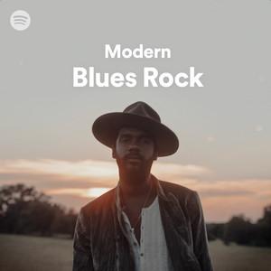 Spotify Modern Blues Rock Playlist