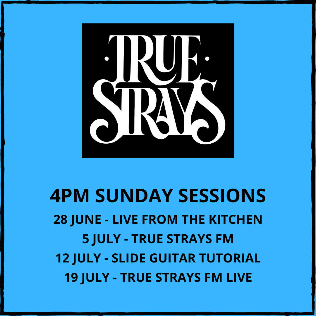 4pm Sunday Sessions