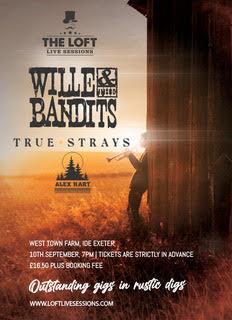 Wille & Bandits Support Reschedule