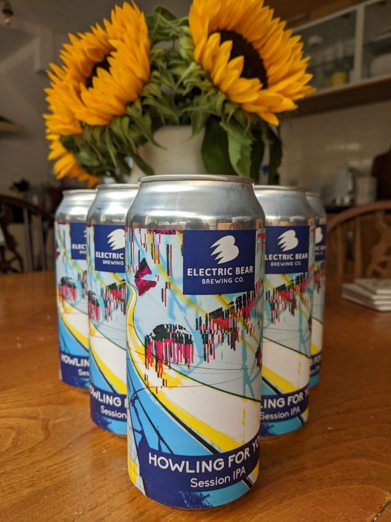 Beer GiveAway (IPA)
